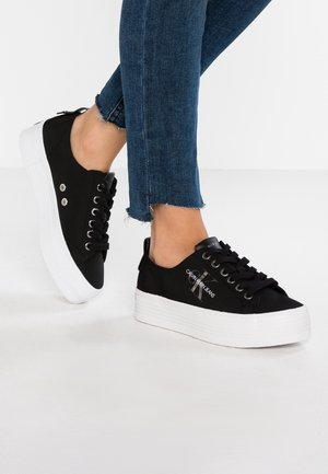 ZOLAH - Sneakers basse - black