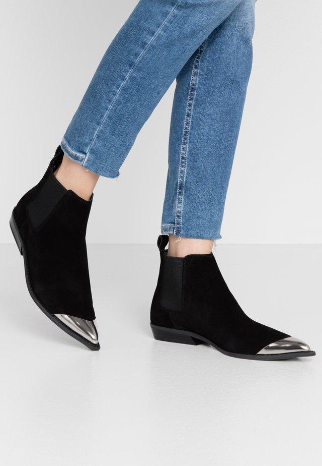 ARTHENA - Ankle boot - black
