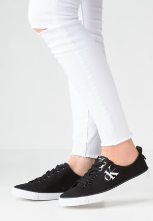 DORA - Sneakers laag - black