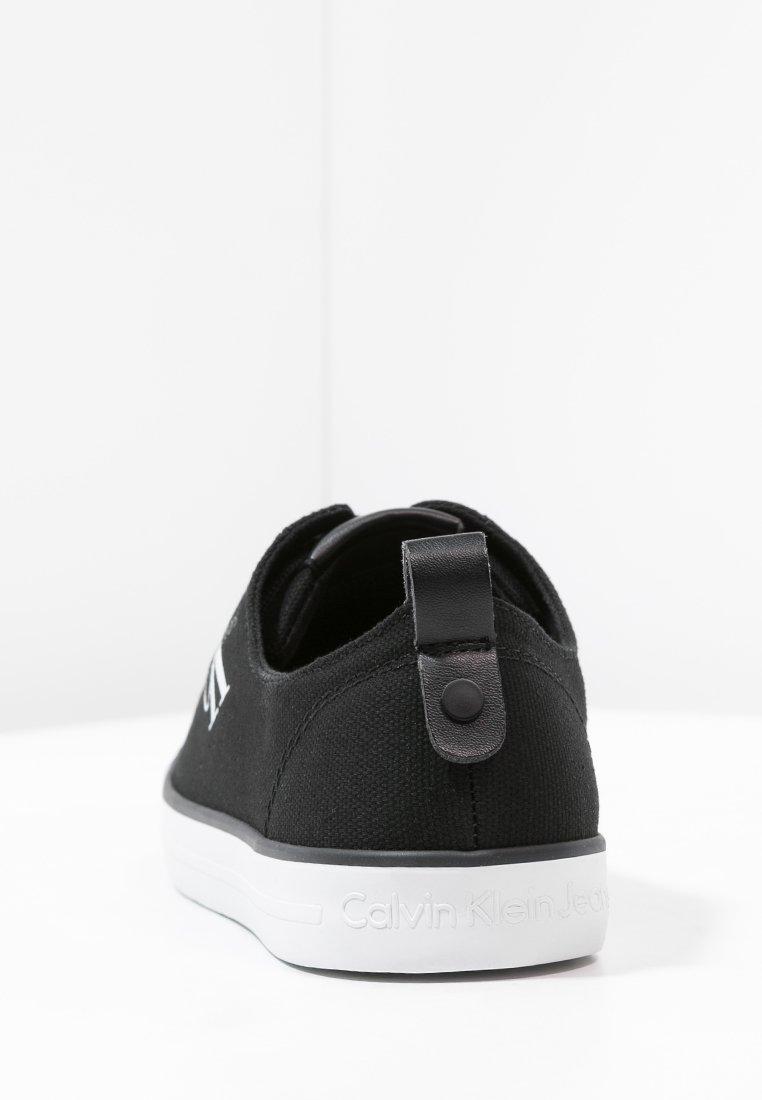 Calvin Klein Jeans DORA Sneakersy niskie black Zalando.pl