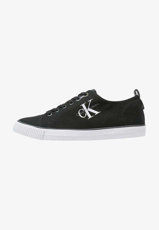 ARNOLD - Sneaker low - black
