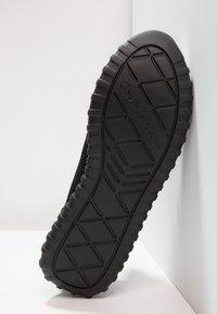Calvin Klein Jeans - Sneakers - black/silver - 4