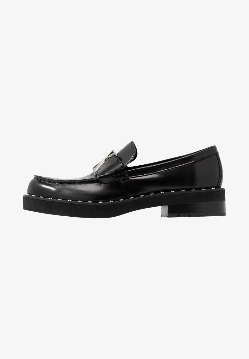 Calvin Klein Jeans - NORWOOD - Slipper - black