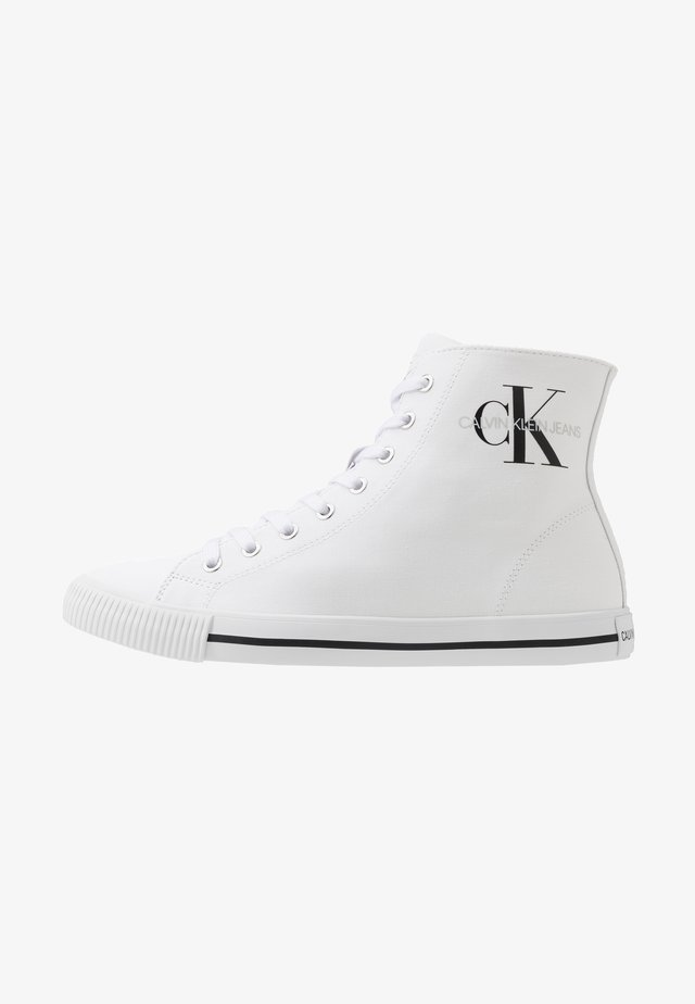 AUGUSTO - High-top trainers - white