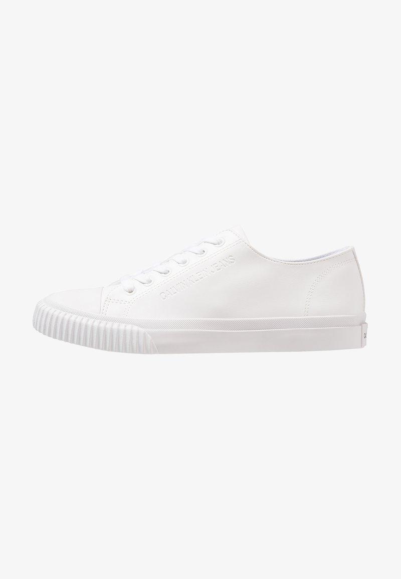 Calvin Klein Jeans - IACO - Sneaker low - white