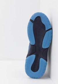 Calvin Klein Jeans - MARVIN - Trainers - multicolor nautical blue - 4