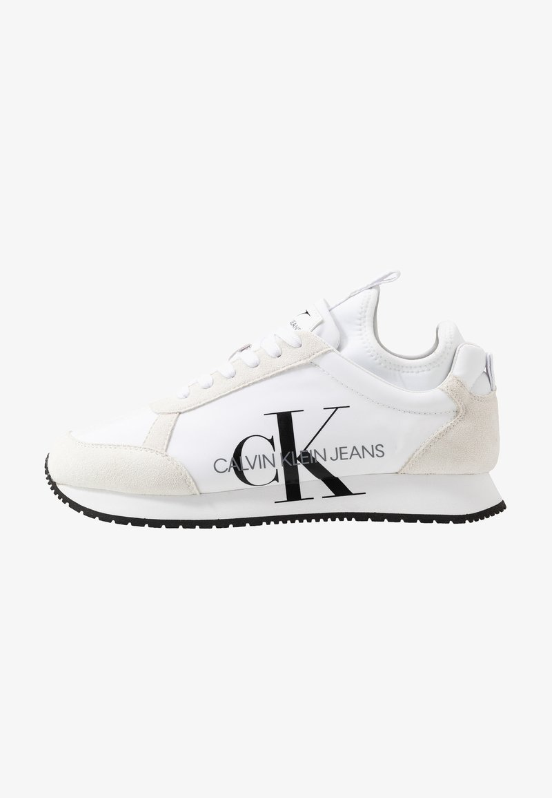 Calvin Klein Jeans - JEMMY - Joggesko - white