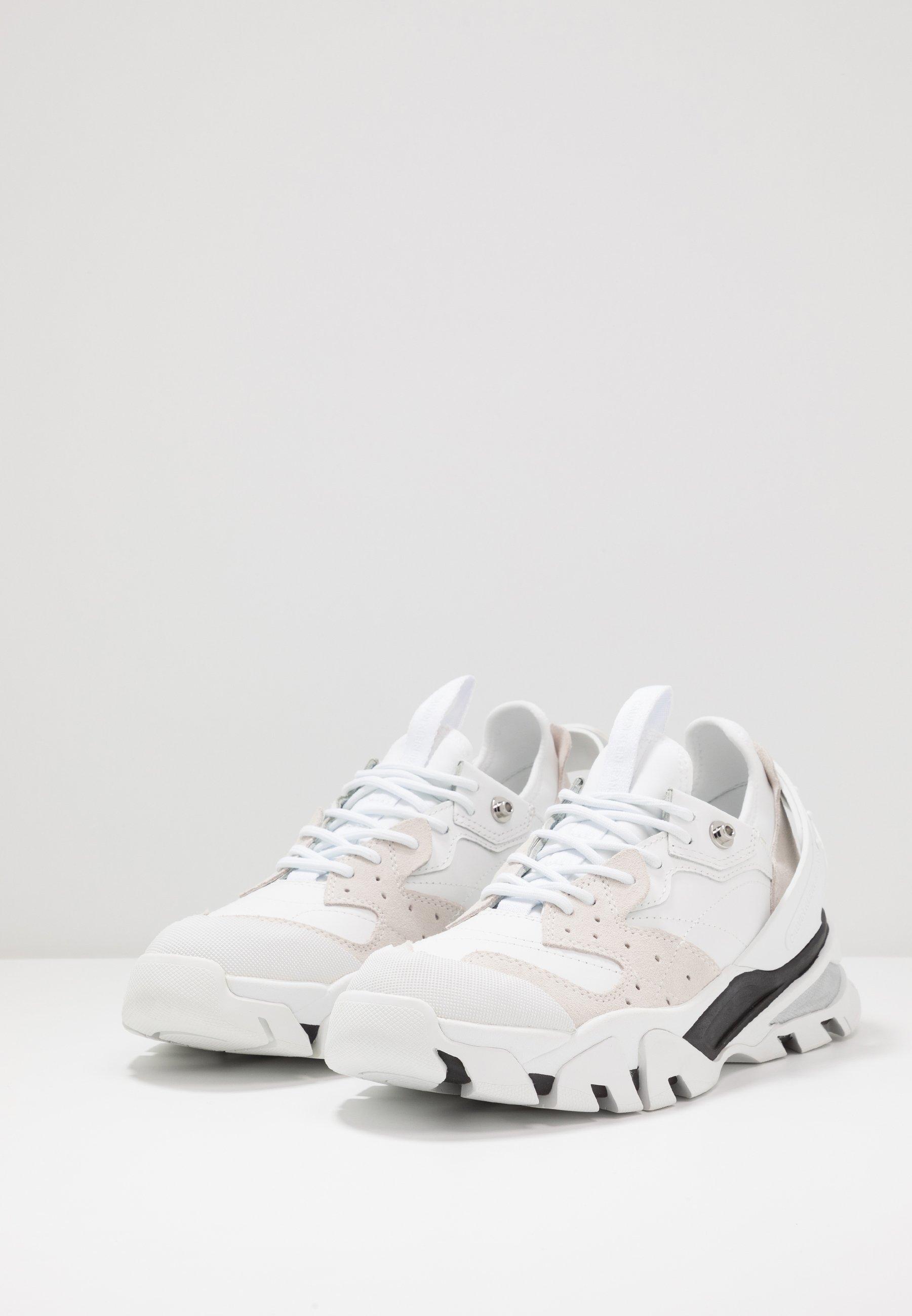 Calvin Klein Jeans Calador - Joggesko White