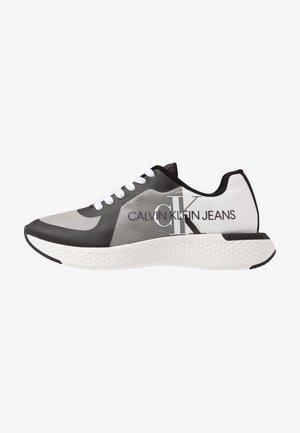 ADAMIR - Zapatillas - black/white