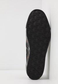 Calvin Klein Jeans - ANTAL - Trainers - black - 4