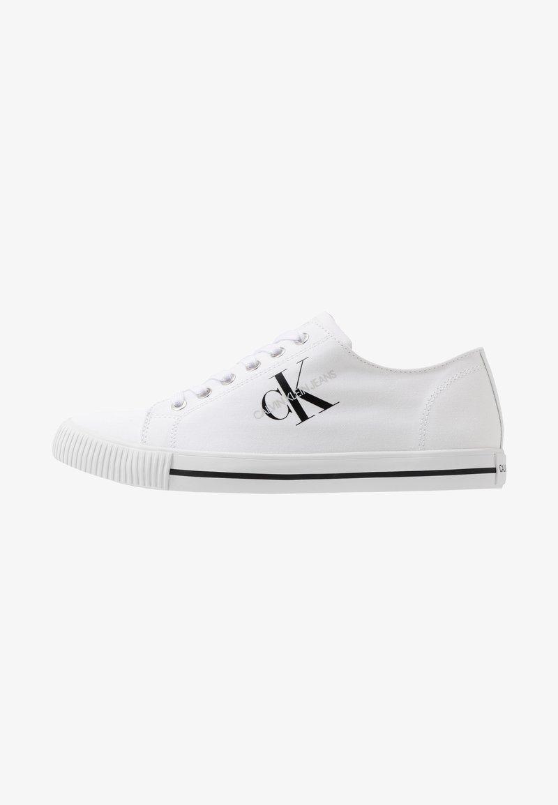 Calvin Klein Jeans - AURELIO - Trainers - white