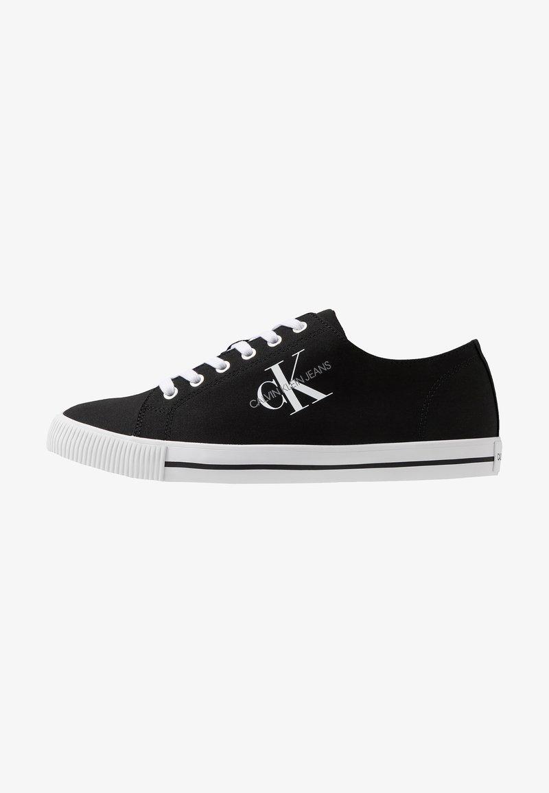 Calvin Klein Jeans - AURELIO - Sneakers basse - black