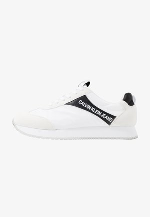 JERROLD - Sneakers - white/black