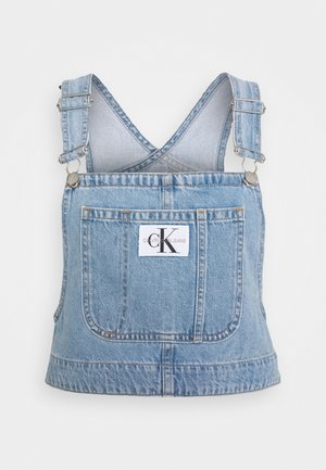 OVERALL - Top - light blue