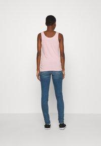 Calvin Klein Jeans - Top - brandied apricot - 2