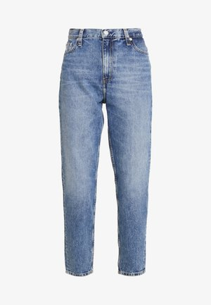 MOM JEAN - Džíny Relaxed Fit - ca050 mid blue