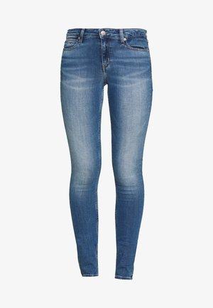 Jeans Skinny Fit - light blue