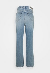 Calvin Klein Jeans - Jeans relaxed fit - light-blue denim - 1