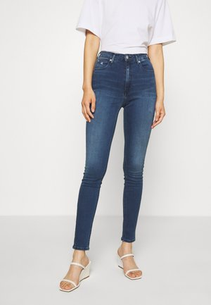 Jeans Skinny Fit - mid blue