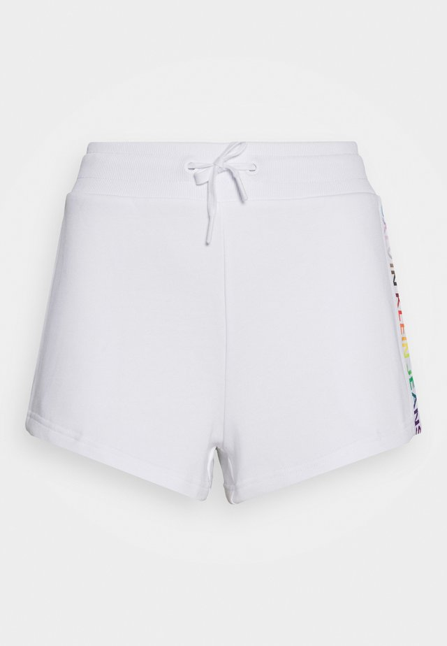 INSTITUTIONAL  - Short - bright white