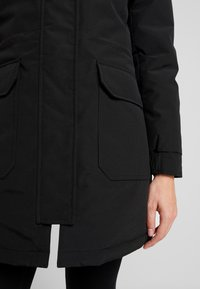 Calvin Klein Jeans - GERMANY SPECIAL PARKA - Down coat - black - 6
