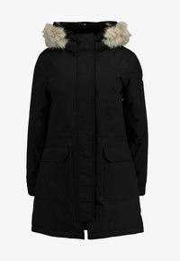 Calvin Klein Jeans - GERMANY SPECIAL PARKA - Down coat - black - 5