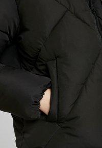 Calvin Klein Jeans - QUILTED PUFFER JACKET - Veste d'hiver - black - 6