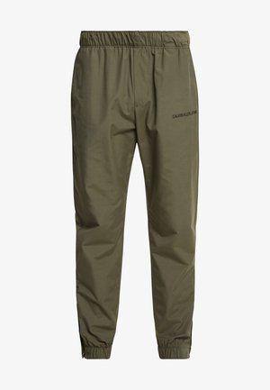 TRACK PANT - Pantalon de survêtement - green