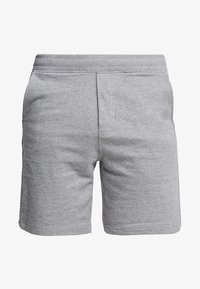 Calvin Klein Jeans - SIDE INSTITUTIONAL - Shorts - grey - 4