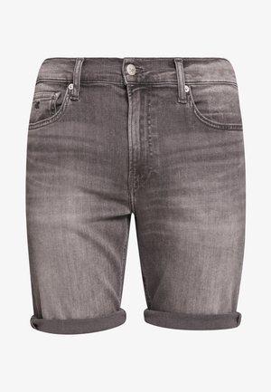 Szorty jeansowe - light grey