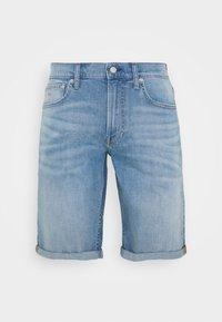 Calvin Klein Jeans - Jeansshorts - light blue - 0
