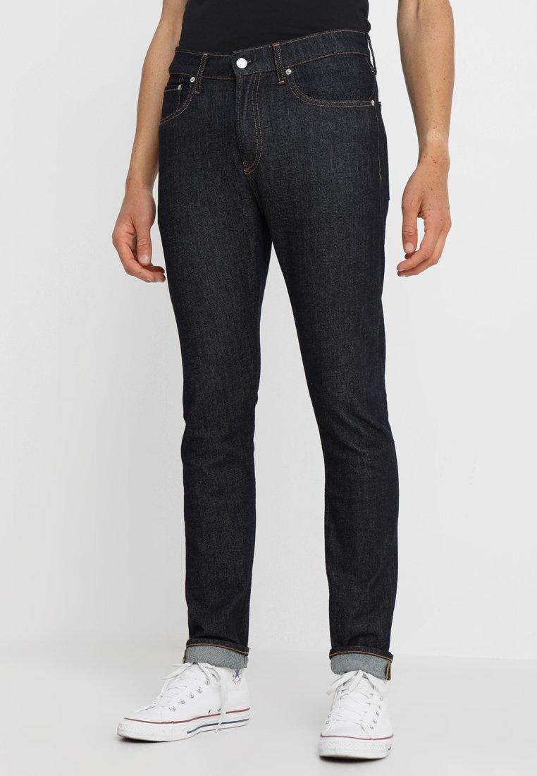 Calvin Klein Jeans - 016 SKINNY FIT - Jeans Skinny Fit - antwerp rinse