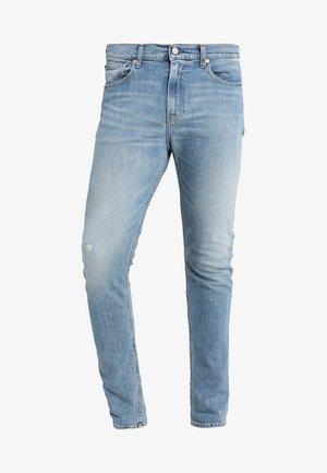 016 SKINNY FIT - Jeans Skinny - vienna blue