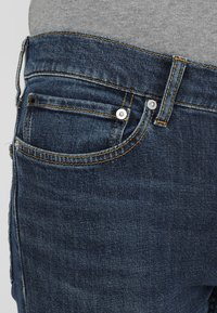 Calvin Klein Jeans - 026 SLIM - Jean slim - antwerp mid - 5