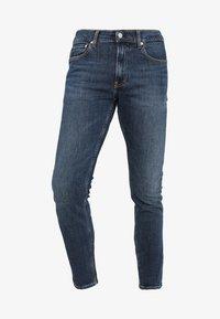 Calvin Klein Jeans - 026 SLIM - Jean slim - antwerp mid - 4