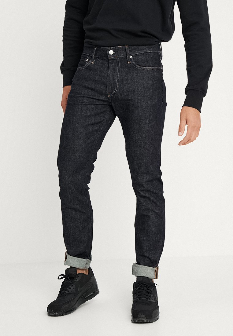 Calvin Klein Jeans - 026 SLIM FIT - Džíny Slim Fit - antwerp rinse