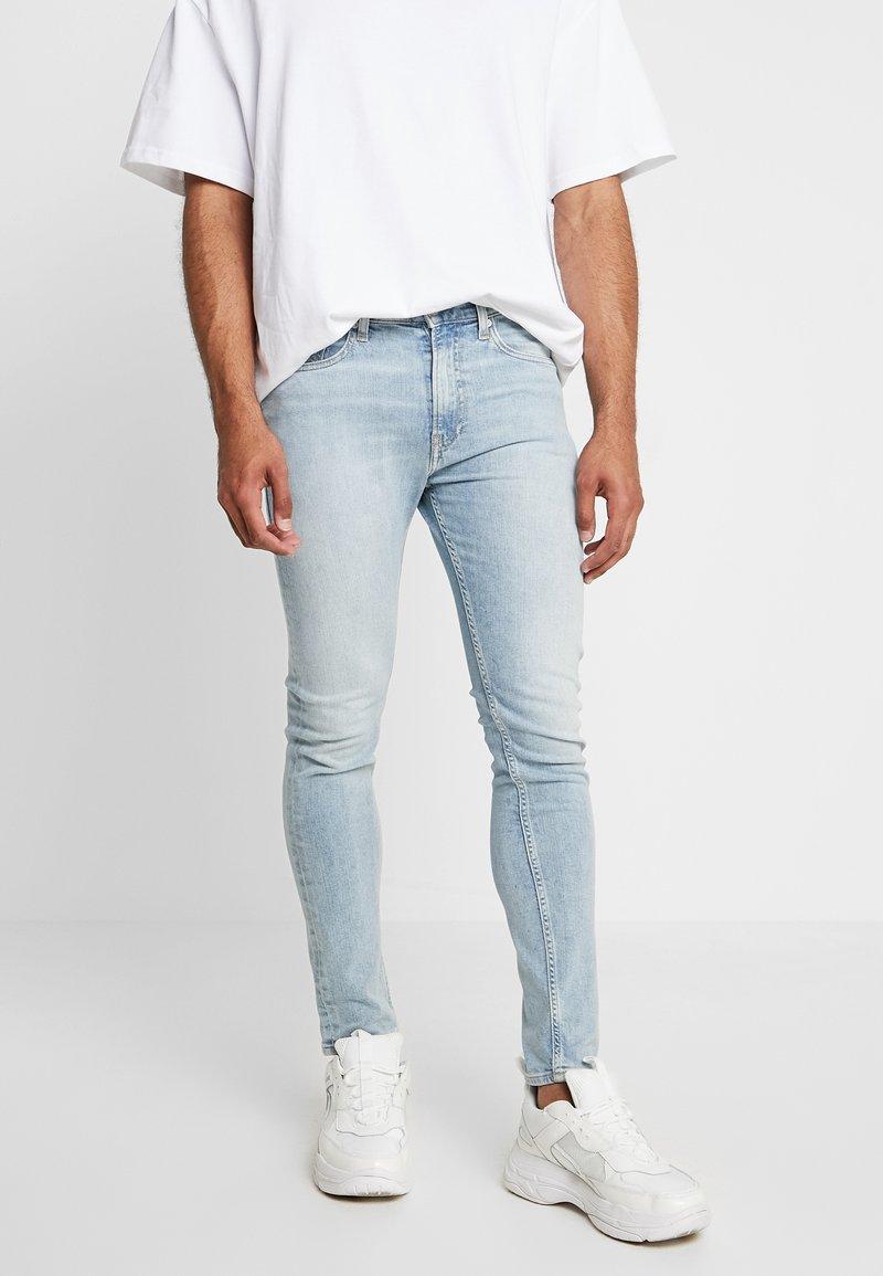 Calvin Klein Jeans - Jeans Skinny Fit - denim