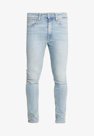 CKJ 016 SKINNY - Jeans Skinny - denim