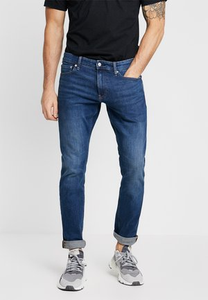 SLIM - Jeans slim fit - denim