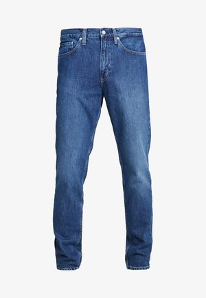 BAGGY - Relaxed fit jeans - denim