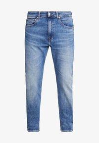 Calvin Klein Jeans - 058 SLIM - Jeans slim fit - 135 blue - 5