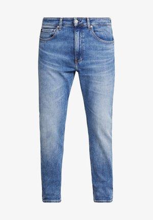 058 SLIM - Jean slim - 135 blue