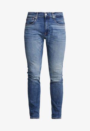 CKJ 016 SKINNY - Jeans Skinny - mid blue