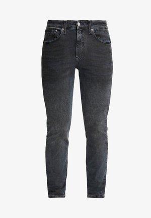 CKJ 016 SKINNY - Jeans Skinny Fit - ca080 grey
