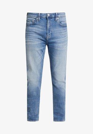 CKJ 016 SKINNY - Jeans Skinny - blue