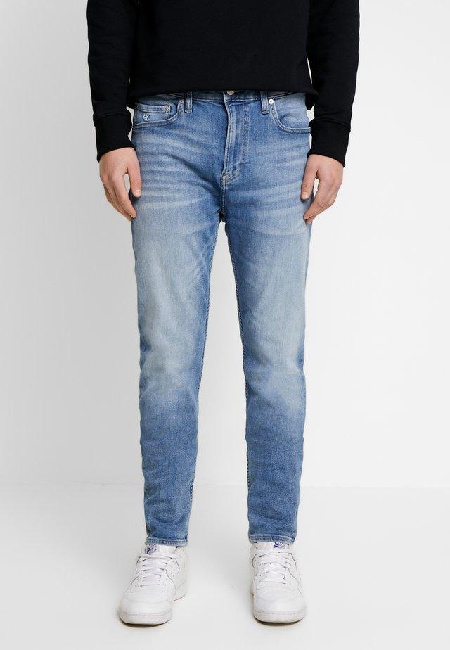 CKJ 016 SKINNY - Jeans Skinny Fit - blue