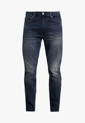 Slim fit -farkut - blue black