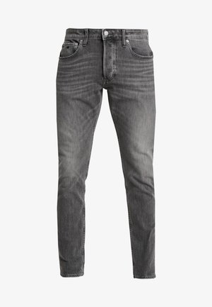 SLIM TAPER - Jeans Tapered Fit - grey