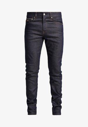 SLIM TAPER - Jeans Tapered Fit - blue slvg