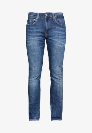 SLIM - Slim fit jeans - mid blue